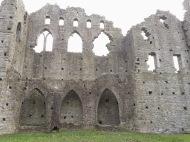 jealous wall, belvedere mullingar, westmeath