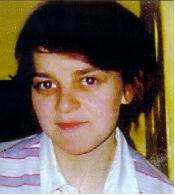 Sandra Collins last seen and reported missing from Killala, Co Mayo since 4 Dec 2000